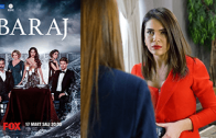 Turkish series Baraj episode 24 english subtitles