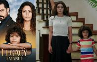 Turkish series Emanet episode 55 english subtitles