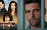 Turkish series Emanet episode 56 english subtitles