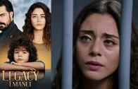 Turkish series Emanet episode 57 english subtitles