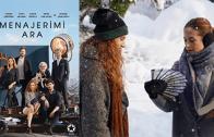 Turkish series Menajerimi Ara episode 22 english subtitles