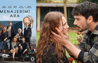 Turkish series Menajerimi Ara episode 23 english subtitles