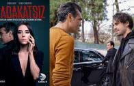 Turkish series Sadakatsiz episode 14 english subtitles