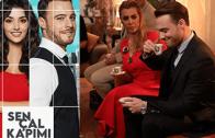 Turkish series Sen Çal Kapımı episode 27 english subtitles