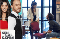 Turkish series Sen Çal Kapımı episode 29 english subtitles