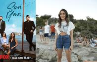Turkish series Son Yaz episode 1 english subtitles