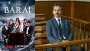 Turkish series Baraj episode 28 english subtitles