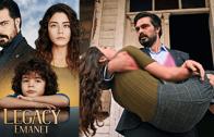 Turkish series Emanet episode 75 english subtitles