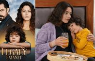 Turkish series Emanet episode 76 english subtitles