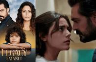 Turkish series Emanet episode 81 english subtitles