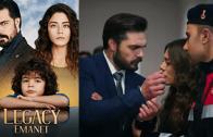 Turkish series Emanet episode 90 english subtitles