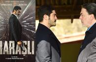 Turkish series Maraşlı episode 8 english subtitles