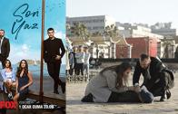 Turkish series Son Yaz episode 8 english subtitles