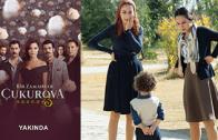 Turkish series Bir Zamanlar Cukurova episode 87 english subtitles