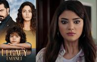 Turkish series Emanet episode 105 english subtitles