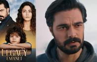 Turkish series Emanet episode 92 english subtitles