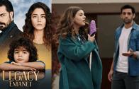 Turkish series Emanet episode 96 english subtitles