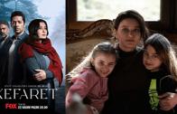 Turkish series Kefaret episode 20 english subtitles