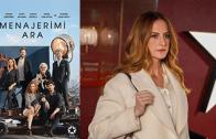 Turkish series Menajerimi Ara episode 31 english subtitles