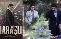 Turkish series Maraşlı episode 9 english subtitles