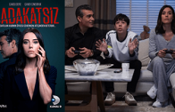 Turkish series Sadakatsiz episode 22 english subtitles