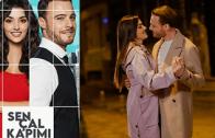 Sen Çal Kapımı episode 35