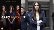 Turkish series Alev Alev episode 25 english subtitles