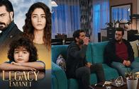 Turkish series Emanet episode 111 english subtitles