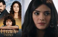 Turkish series Emanet episode 112 english subtitles