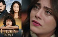 Turkish series Emanet episode 114 english subtitles
