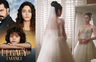 Turkish series Emanet episode 117 english subtitles