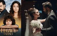 Turkish series Emanet episode 118 english subtitles