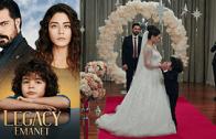 Turkish series Emanet episode 119 english subtitles