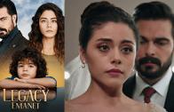 Turkish series Emanet episode 120 english subtitles