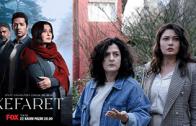 Turkish series Kefaret episode 22 english subtitles