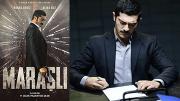 Turkish series Maraşlı episode 16 english subtitles