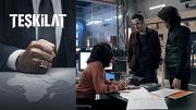 Turkish series Teşkilat episode 9 english subtitles