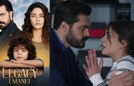Turkish series Emanet episode 127 english subtitles