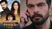 Turkish series Emanet episode 147 english subtitles
