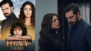 Turkish series Emanet episode 150 english subtitles