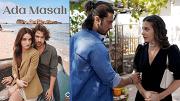 Turkish series Ada Masalı episode 12 english subtitles