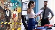 Turkish series Baş Belası episode 13 english subtitles
