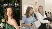 Turkish series Camdaki Kız episode 11 english subtitles
