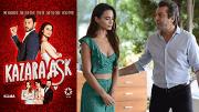 Turkish series Kazara Aşk episode 10 english subtitles